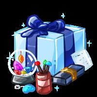 Gift / Souvenir Shop